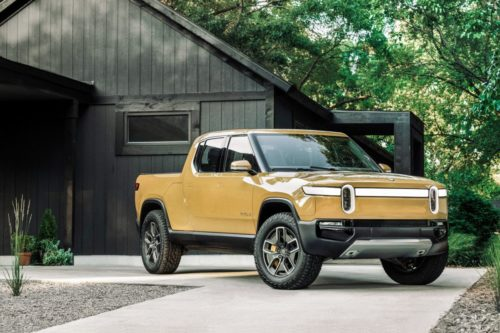 Hey Rivian, exclusive charging points are a horrible idea — and even Tesla sees that
