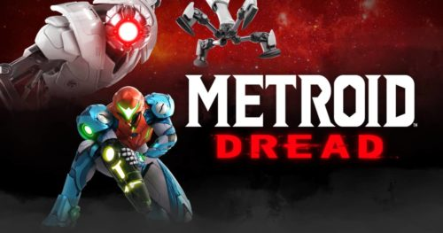 Metroid Dread players face game-crashing bug – but a fix is incoming