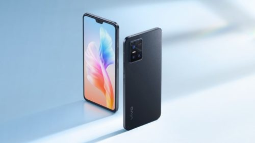 Vivo S10e design revealed in a leaked video, launch date could be drawing near