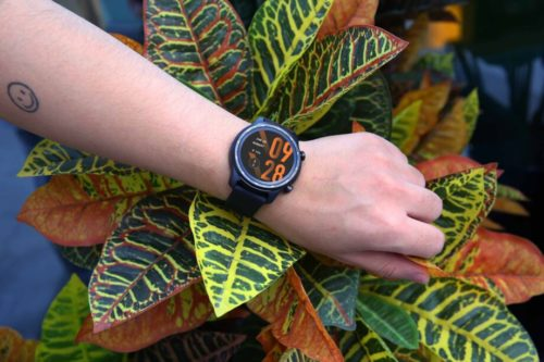 TicWatch Pro 3 Ultra GPS has IHB/AFib detection, 20+ sports modes, SDW 4100, and costs $299
