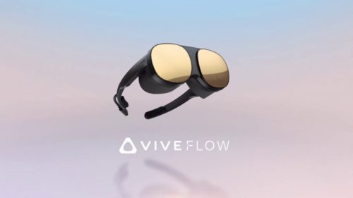 Hands on: Vive Flow Review